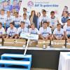"""Premian a ganadores del Primer Torneo Estatal de Fútbol Juvenil """"DIF Te Quiere Bien"""""""