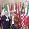 Asiste gobernador de Tamaulipas a evento internacional de ganadería en Houston, Tx