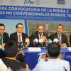 Generará Cuenca de Burgos importante derrama económica para municipios de Tamaulipas