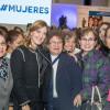 """""""Las mujeres con un papel importante en la transformación de Tamaulipas"""" Mariana Gómez"""