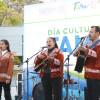 Más de 17 mil personas disfrutaron los Días Culturales de la familia