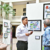 Presenta DIF Tamaulipas exposición itinerante del Programa Nuestros Niños, Nuestro Futuro