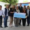 Apoya Alcaldesa Maki Ortiz labor del Gobierno del Estado