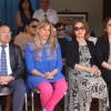 Encabeza Maki Ortiz festejos del 269 Aniversario de Reynosa