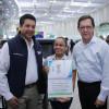 Continúa Tamaulipas generando empleo y fomentando la formalidad laboral