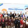 Realiza DIF Tamaulipas Encuentro Estatal de Niños Difusores 2018