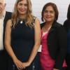 Alcaldesa reconoce desempeño de la ingeniero Belta Mendoza