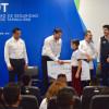 Reciben hijos de Policías Estatales segundo pago de becas del ITABEC