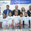Entrega Gobierno de Tamaulipas uniformes deportivos