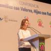 """Concluye DIF Tamaulipas ciclo de conferencias """"Familias con Valores, Hijos con Futuro"""""""