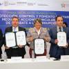 Se suma Salud al combate de la corrupción en Tamaulipas