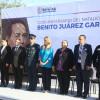 Conmemora Ayuntamiento de Reynosa 212 natalicio de Benito Juárez