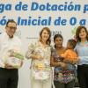 Reafirma Mariana Gómez compromiso con familias de comunidades rurales