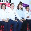 Más de 5 mil tamaulipecos atendidos, en la primera etapa de las Sextas Ferias Nacionales de Empleo
