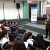 Ofrece Gobierno de Tamaulipas pláticas de derechos humanos en la UAT