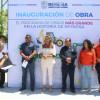 Inauguró Maki Ortiz 34 obras en dos días