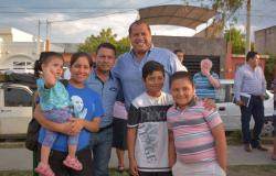 Este lunes comienzan las actividades recreativas, culturales, deportivas y musicales por parte de la Presidencia Municipal de Oscar Almaraz Smer