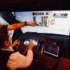 """""""Manejo virtual"""" dará policías mejor preparados."""