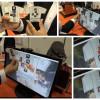 Diseñan camiseta anatómica para enseñanza médica en realidad virtual