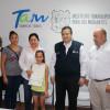 Gobierno de Tamaulipas da certeza jurídica a menores estadounidenses