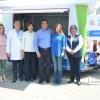 Avanza Tamaulipas en la consolidación del sistema de salud Secretaria.