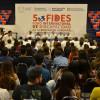 Inauguración del 5° Foro Internacional de Discapacidad en la Educación Superior (FIDES) y Centro Cultural