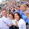 Jesús Nader se registra en Tampico
