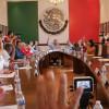Esta mañana en la Octava Sesión Ordinaria de Cabildo se autorizó el Plan de Obra Municipal 2018 contemplando los siguientes esquemas:
