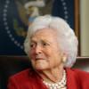 La exprimera dama Barbara Bush muere a los 92 años