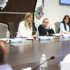 Aprueban 63 MDP para rehabilitar tuberías, colectores y subcolectores, por la salud: Maki Ortiz