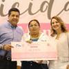 Celebran Gobernador y Presidenta del DIF a servidoras públicas por el Día de la Madre