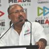 Quita René Juárez culpa al PRI por actuación de ex gobernadores tamaulipecos