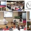 Realizan foro sobre comunicación alumnos de la UAT
