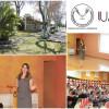 Imparten temas de imagen y proyección profesional a estudiantes UAT