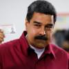 """""""Me resbala que me digan dictador"""": Maduro tras reelección"""