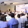 Sesión ordinaria del Consejo Estatal de Protección Civil