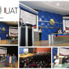 Egresa de la UAT nueva generación de Trabajo Social, Psicología y Nutrición