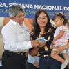 Activa gobierno de Tamaulipas la Segunda Semana Nacional de Salud  2018