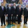 Ricardo Anaya abre y cierra el tercer debate presidencial
