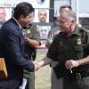 Los gobiernos de Texas y Tamaulipas lanzan la campaña de seguridad y prosperidad