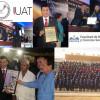 Gradúa la FADYCS-UAT Licenciaturas y Maestrías Clase 2018-1