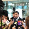 Acuerdo binacional 'pisó callos' a diputados priístas