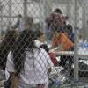 Denuncian suministro de psicotrópicos a niños inmigrantes en refugios de EU