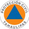 Protección Civil Tamaulipas, con información del Servicio Meteorológico Nacional de la CNA, informa