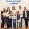 Premia Mariana Gómez ganadores de concurso de cartel de derechos de niñas, niños, adolescentes y dibujo sobre el trabajo infantil