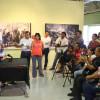 El Solana, una propuesta para la profesionalización de artistas escénicos