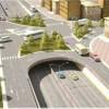 Por concluir construcción del paso inferior vehicular San Pedro, en Tampico.