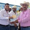 Cerca de 16 MDP invierte el Gobierno de Tamaulipas para apoyar al Sector Citrícola.