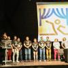 Se cierra el telón del Solana en Tampico;  premian a ganadores