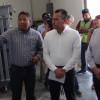 Obra de equipamiento para cárcamo favorece sector industrial y hogares